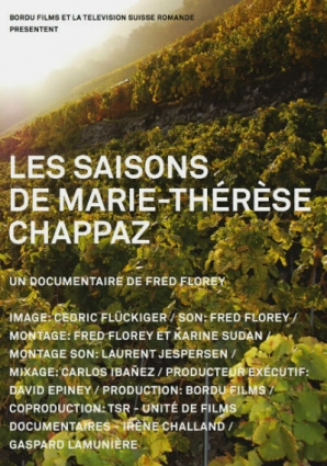 Les estacions de Marie-Thérèse Chappaz