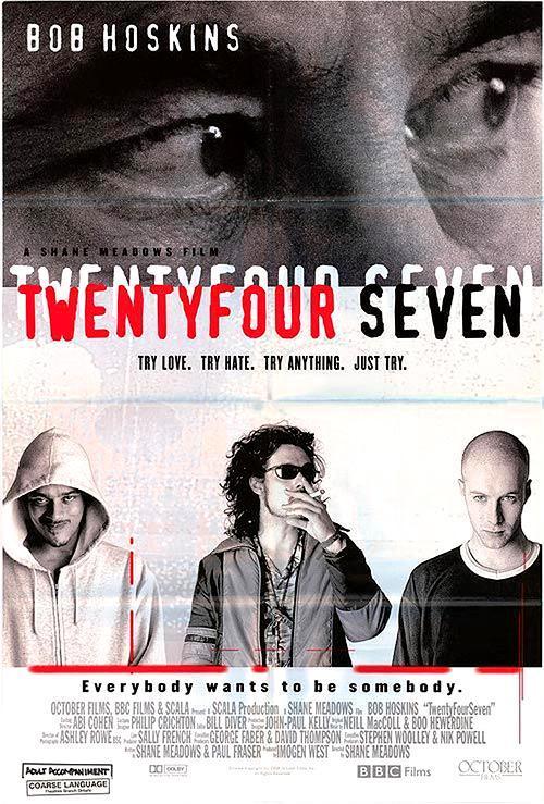 Twenty Four Seven (24.7)