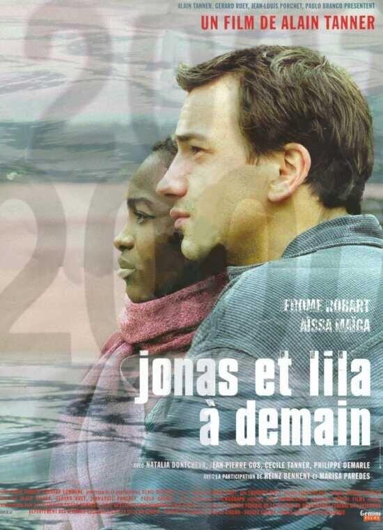 Jonás y Lila