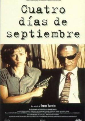 Cuatro días de septiembre